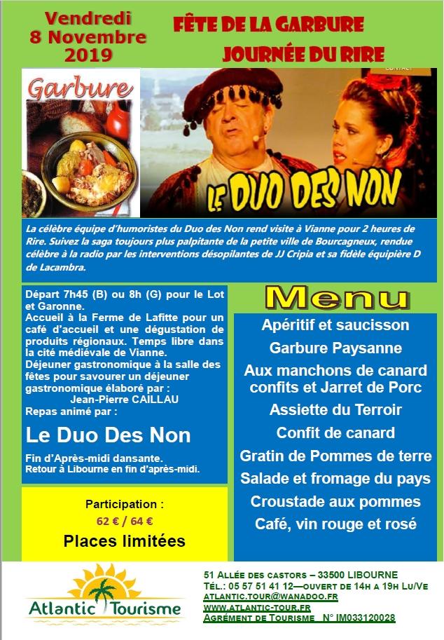 b7ec114d9f4 Salle des Fêtes des Charruauds – LIBOURNE – 15 H – Buvette – Crêpes  A20181127